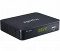 Agenius A1 mini 1080p 超高清 dvb s2 5