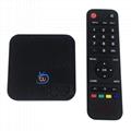 南美IPTV 盒子GOTV帶西語節目與葡萄牙語節目 1
