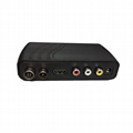 DVB-T2 with AC+DC support africa