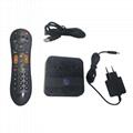 巴西IPTV盒子支持2年免費節