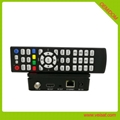 Alemoon X1 DVB-S2 support Casting function