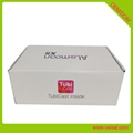 Alemoon X5 DVB-S2+T2 Combo set top box with casting