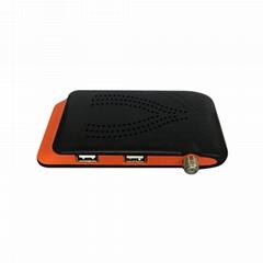 迷你DVB-S2 SUNPLUS 1506T 工厂低价供应