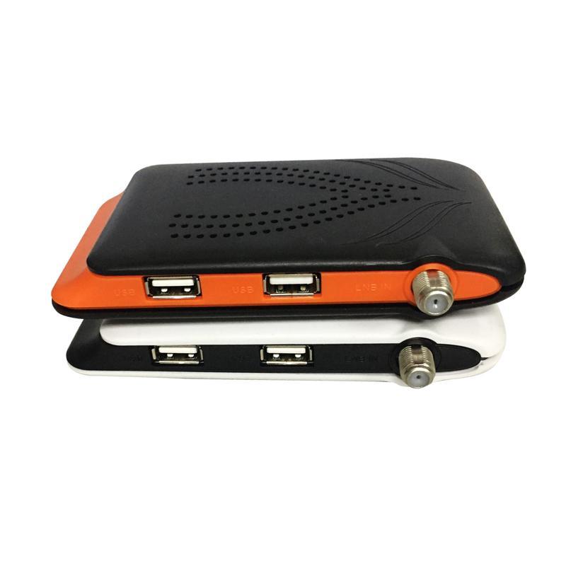 迷你DVB-S2 SUNPLUS 1506T 工廠低價供應 5