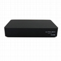 超高清安卓7.0 V8 PLUS DVB-S2巴西卫星机顶盒带一年IPTV免费服务 1