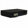 厂家直销安卓超高清巴西IPTV V8 PLUS DVB-S2接收机带半年服务 3