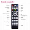 全球通用現貨Alemoon X1 DVB-S2 IPTV高清機頂盒 7