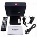 Alemoon X1 DVB-S2 IPTV HD Satllite