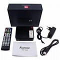 Alemoon X1 DVB-S2 IPTV HD Satllite Receiver in Stock