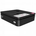 全球通用現貨Alemoon X1 DVB-S2 IPTV高清機頂盒 4