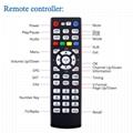 廠家直銷超高清Alemoon X5 DVB-S2+T2 Combo電視接受機內置WIFI帶投屏功能 7