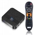 巴西高清安卓IPTV電視接收機帶2年免費服務 3