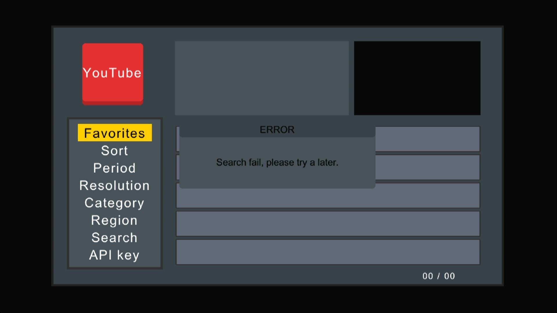 廠家特價歐洲高清有線數字機頂盒DVB-C帶杜比Scart接口 2