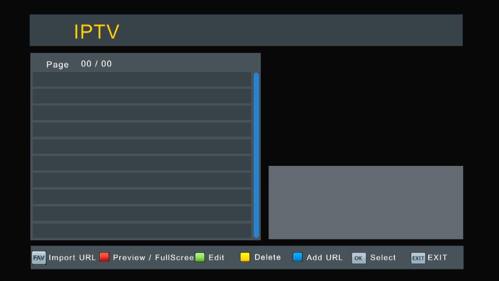 厂家特价欧洲高清有线数字机顶盒DVB-C带杜比Scart接口 3