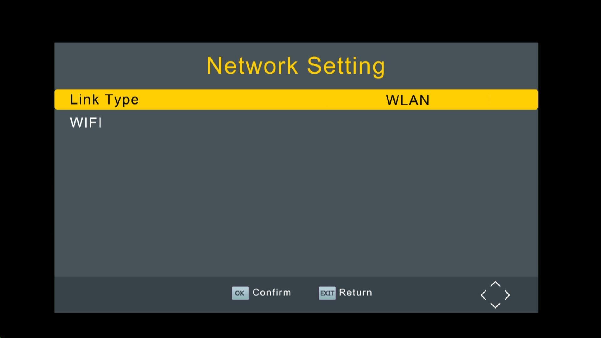 厂家特价欧洲高清有线数字机顶盒DVB-C带杜比Scart接口 8