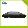 """9"""" 屏車載DVB-T2機頂盒 H.264 & H.265 HEVC 5"""