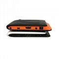 DVB-S2X mini satellite receiver