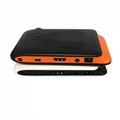 DVB-S2X迷你卫星接收器