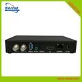 安卓系统DVB-S2X卫星接收器4K H.265支持 5