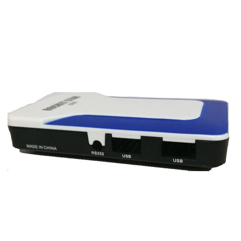 高清迷你SUNPLUS 1506G DVB-S2中东热销卫星机顶盒 12
