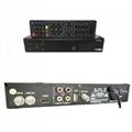 DVB-S2X full hd digital satellite tv