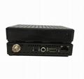 LINUX系统DVB-C机顶盒 2