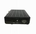 LINUX系統DVB-C機頂盒 3