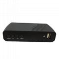 DVB-S2+ISDB-T Combo 支持wifi IPTV 2