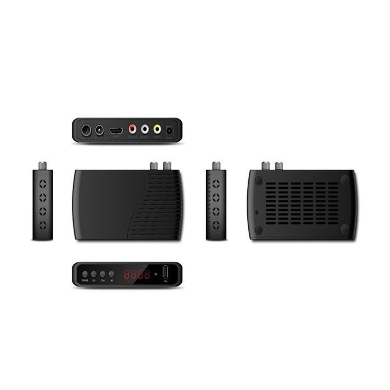 DVB-T2 MINI尺寸工厂直销 1