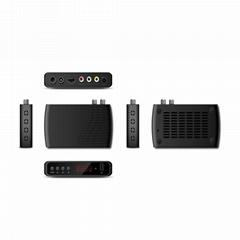 DVB-T2 MINI尺寸工厂直销