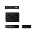 DVB-T2 mini size factory support cheap price