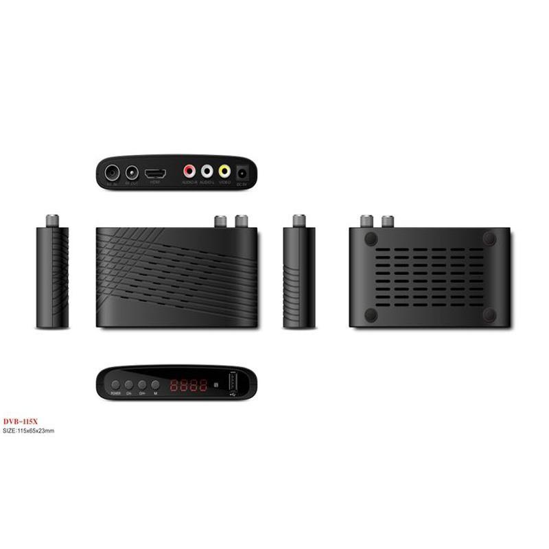 DVB-T2 MINI尺寸工厂直销 3
