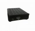 Linux system DVB-S2 H.265 HEVC GX6621 DVB-S2 支持TKGS  3