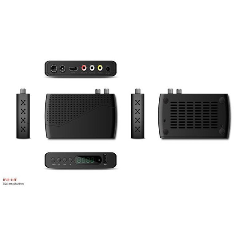 DVB-T2 mini 90mm with cheap price