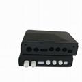 DVB-T2 +Cable tv box Combo tv boxmini size factory support cheap price 4