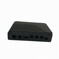 DVB-T2 +Cable tv box Combo tv boxmini size factory support cheap price 5