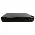 DVB-S2 High Definition FTA set top box 2