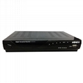 DVB-S2 High Definition FTA set top box