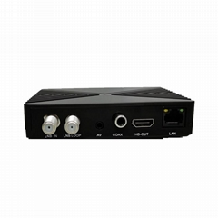 Linux DVB-S2 HD H.265 HE (Hot Product - 1*)