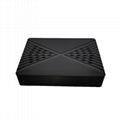 Linux DVB-S2 HD H.265 HEVC GX6621 support weblet 2