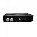 Linux DVB-S2 HD H.265 HEVC GX6621 support weblet 3