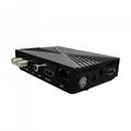Linux DVB-S2 HD H.265 HEVC GX6621 support weblet 5