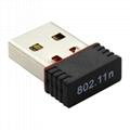 Wireless wifi adaptor MTK7601 & RLK 5370