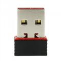 无线WIFI 连接器 MTK7601 & RLK 5370 8