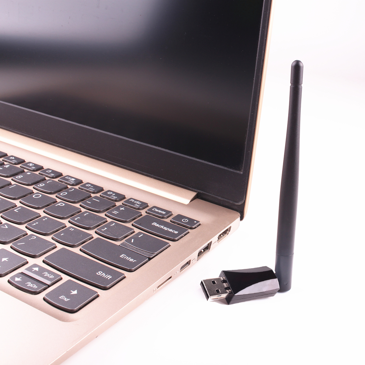 WIFI USB 7601 支持网络共享卫星接收机用 4