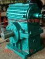 CWO蜗轮减速机