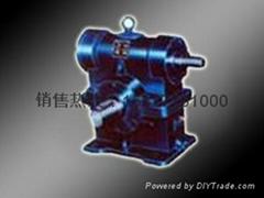 WSJ蜗轮蜗杆减速机