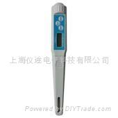 儀途TEM10防水溫度計 1