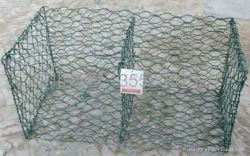 新疆石笼网 1