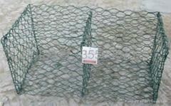 新疆石籠網